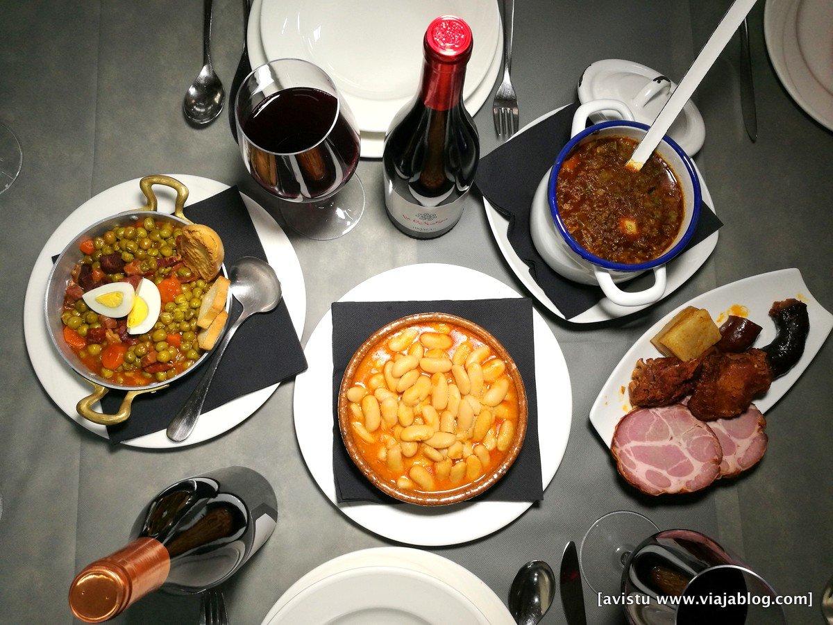 Guía de Restaurantes de Asturias, 48 establecimientos para todos los bolsillos y paladares