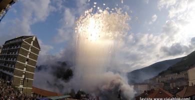 Descarga Cangas del Narcea Asturias