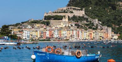 Portovenere Cinque Terre Italia-039-min