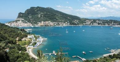 Portovenere Cinque Terre Italia
