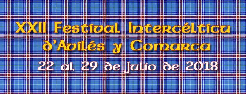 tartán festival intercéltico