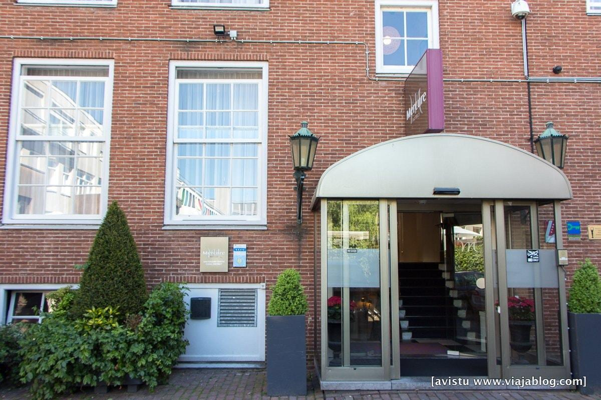 Hotel Mercure Amsterdam Centre Canal District-020-min