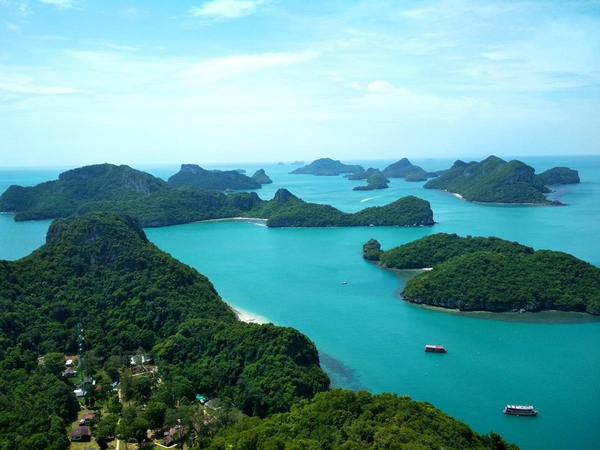 angthong tailandia