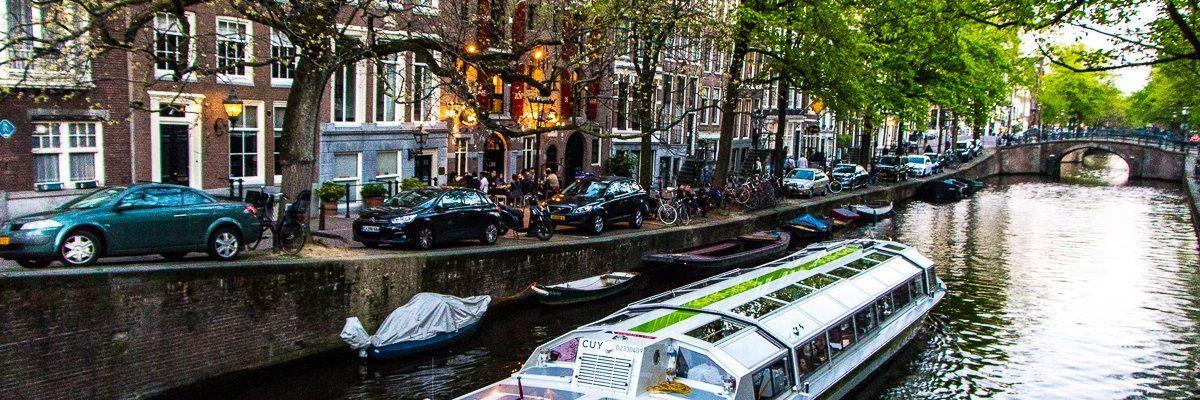Las 10 mejores excursiones que hacer en Ámsterdam
