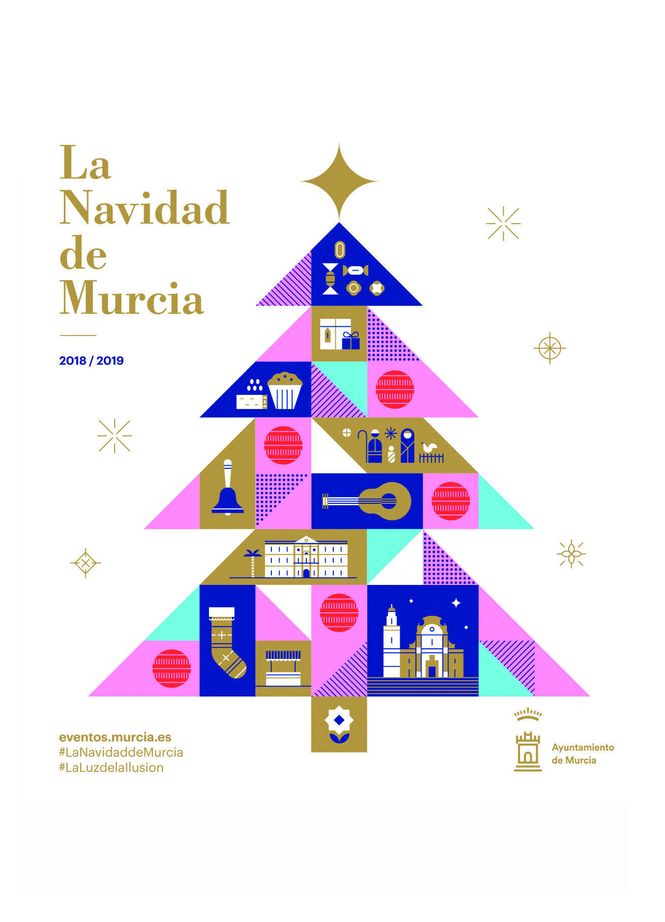 a462bd29cff Programa de las fiestas de Navidad 2018-2019 en Murcia - Viajablog