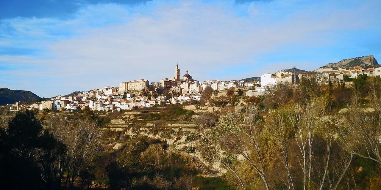 Chelva pueblos más bonitos de Valencia