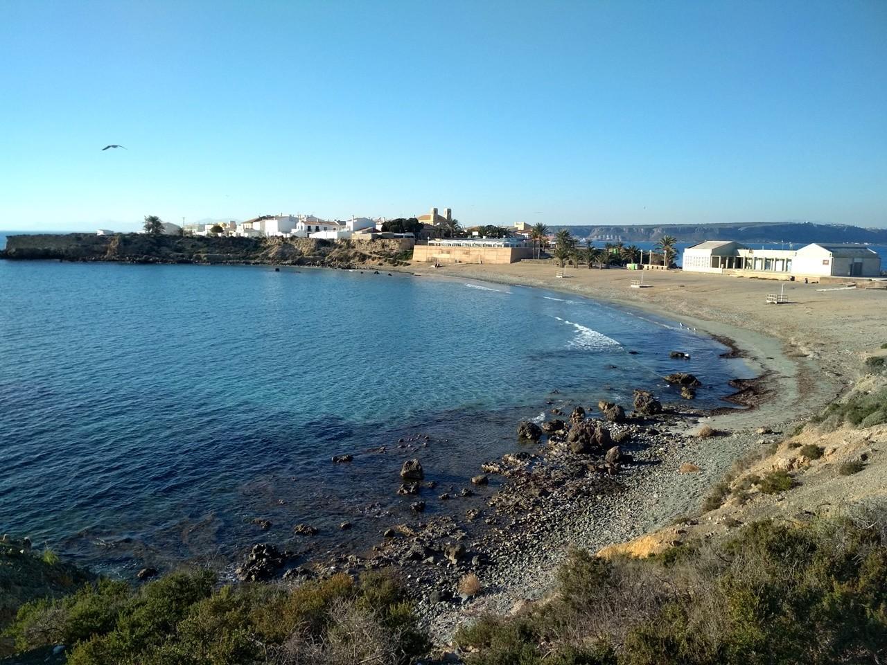 playas con bandera azul alicante