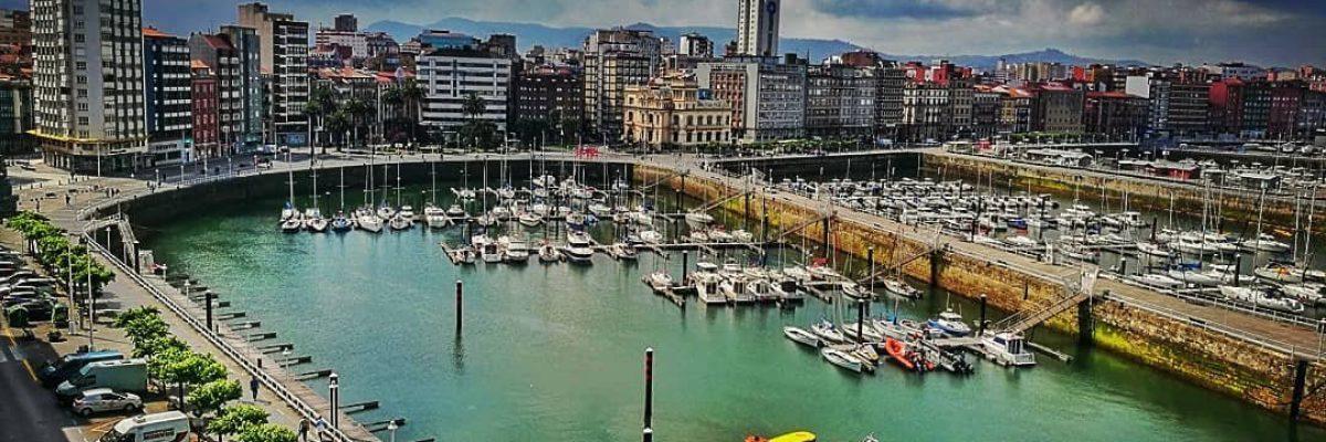 Programa de actos y eventos festivos en Gijón durante febrero