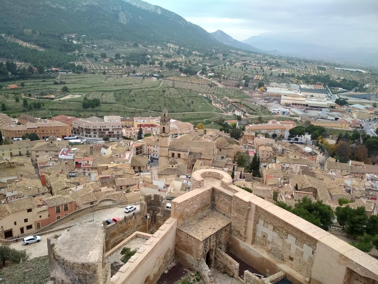 Biar los pueblos más bonitos de Alicante