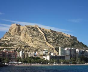 Las mejores rutas en coche por la Comunidad Valenciana