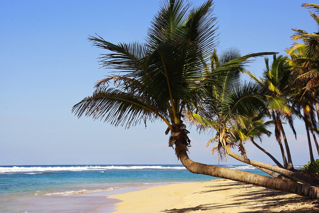 se puede viajar a República Dominicana