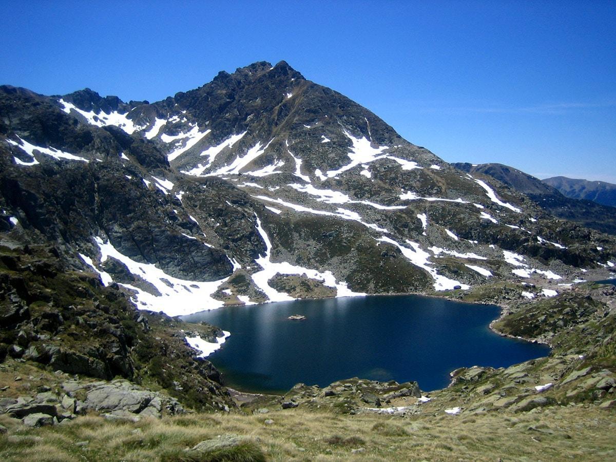 donde alojarse en Andorra