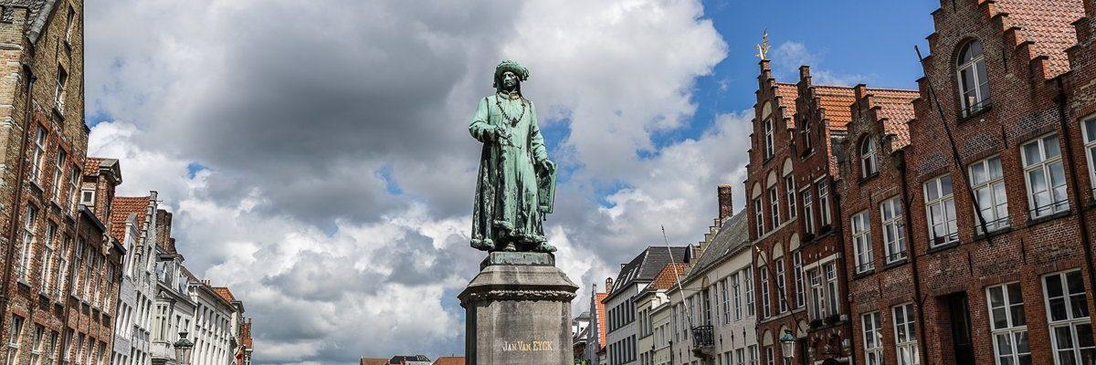 Qué ver en Brujas en 48 horas: una ciudad medieval de callejuelas y canales