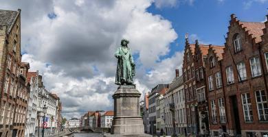El mismisimo Jan Van Eyck
