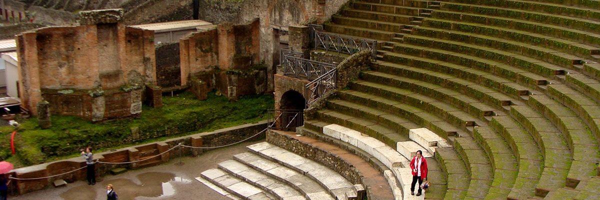 Consejos para visitar las ruinas de Pompeya