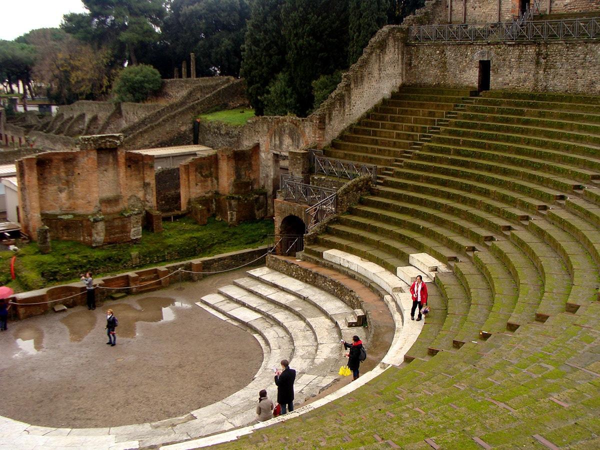 Ruinas De Pompeya Mapa.Consejos Para Visitar Las Ruinas De Pompeya Viajablog