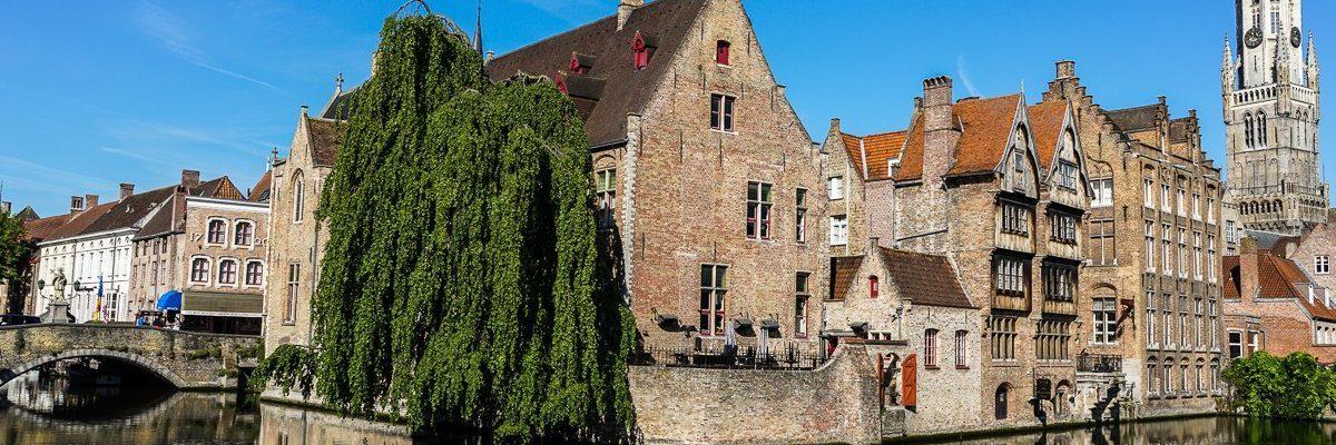 Qué ver en Brujas en un día: guía y mapa de 14 visitas en la Venecia de Bélgica