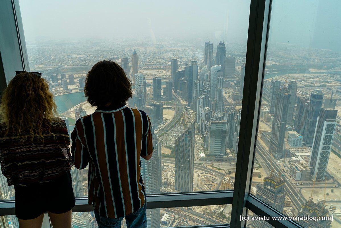 Descubre Qué Ver Y Qué Hacer En Dubái En Un Día Durante Una Escala De Tu Vuelo Internacional Viajablog