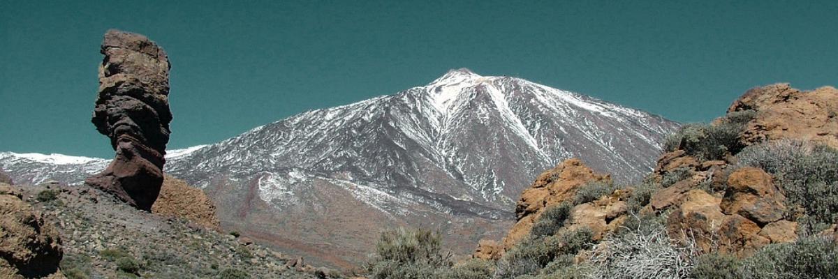 Consejos prácticos para visitar el Parque Nacional del Teide