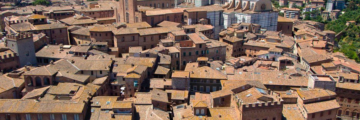 Qué ver en Siena en la Toscana en un día