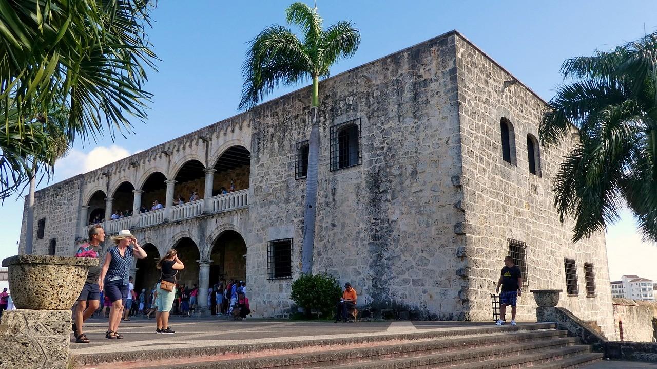 Santo Domingo que ver en República Dominicana