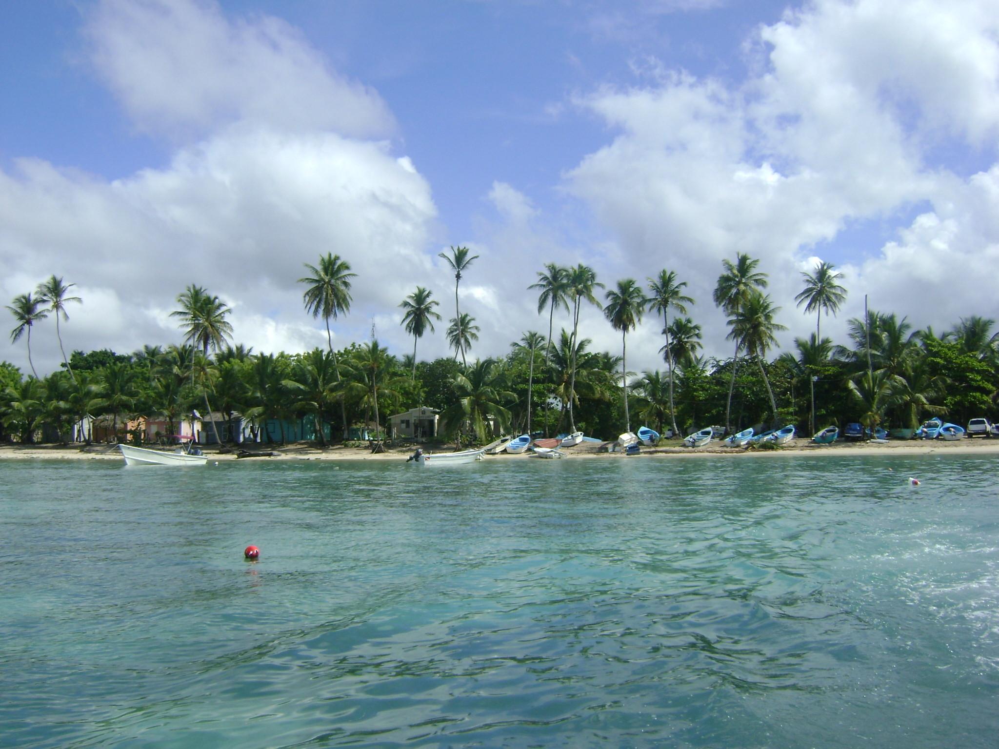 Isla Saona República Dominicana