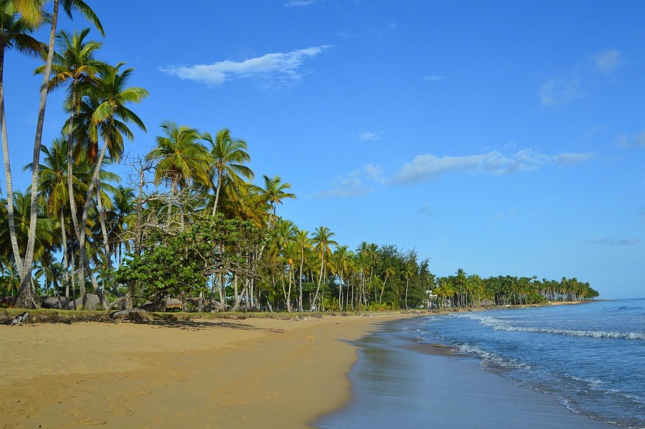 Las Terrenas República Dominicana