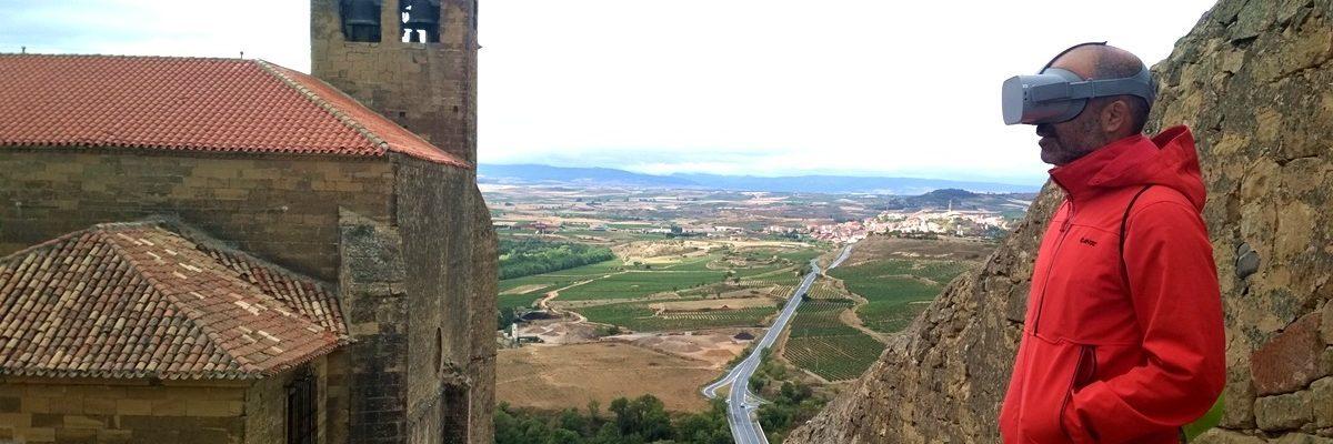 San Vicente de la Sonsierra: patrimonio histórico ligado al vino
