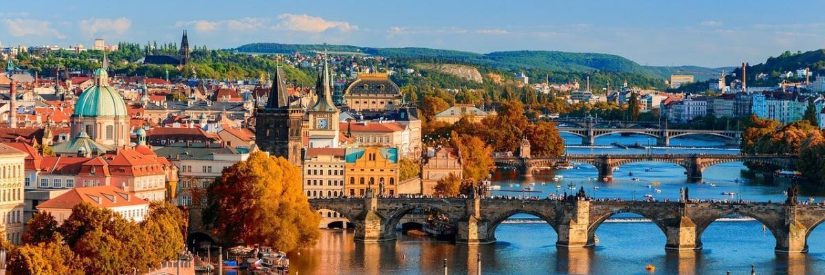 7 destinos en Europa para que te escapes en el puente de diciembre 2019