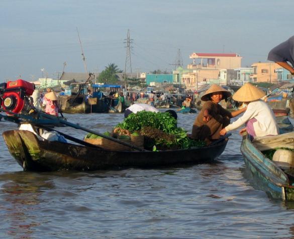 Las 5 mejores cosas que ver en Vietnam