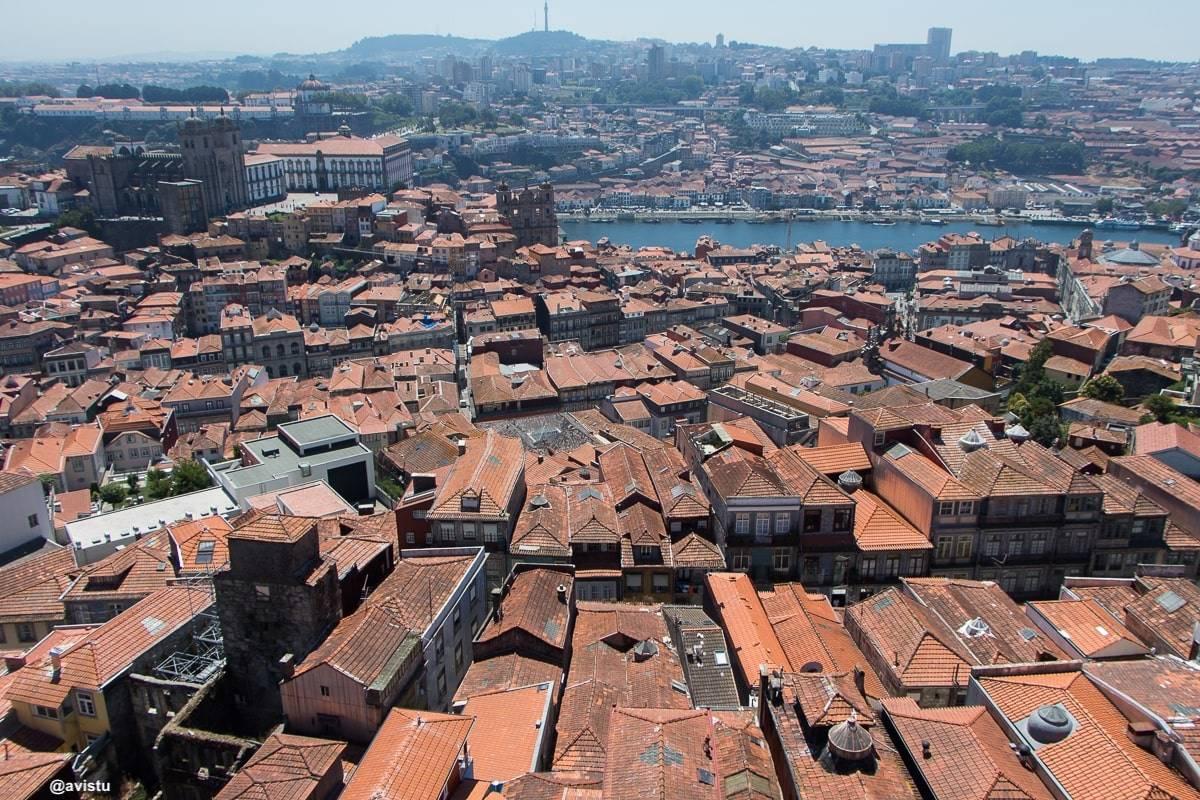 mejores free tours Oporto