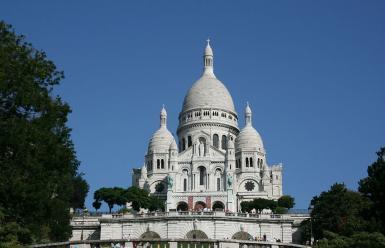 Qué ver en París en tres días