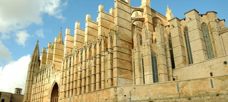 mejores free tours de Mallorca