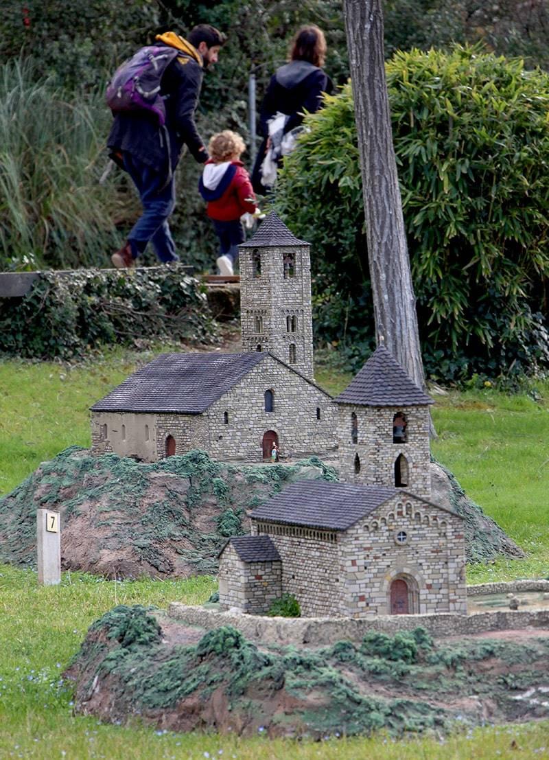 Consejos Para Visitar Catalunya En Miniatura Viajablog