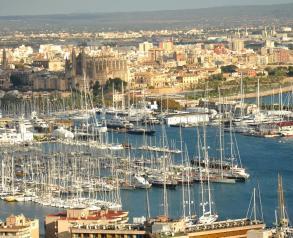 Qué ver y hacer en Palma de Mallorca en un día