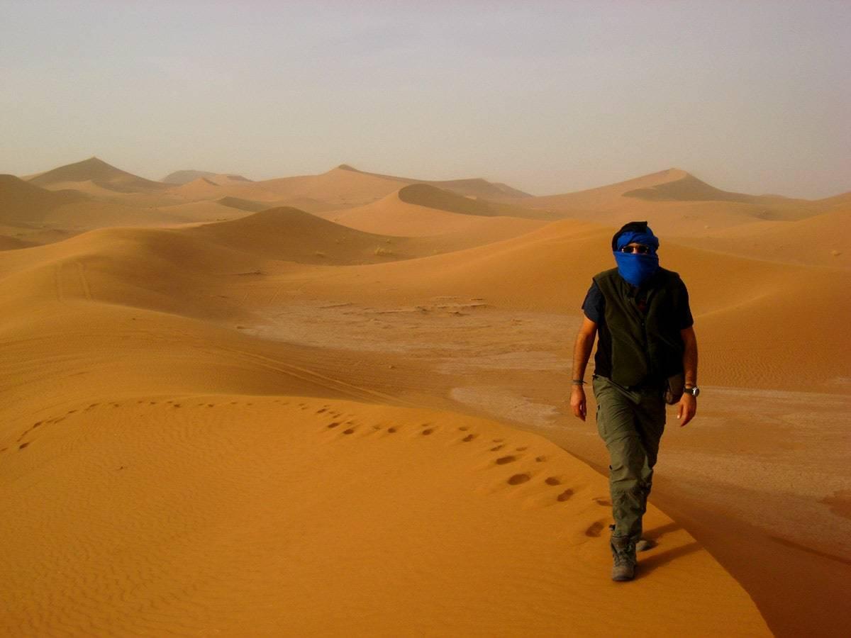 Ruta En Coche Por Marruecos De Una Semana Viajablog