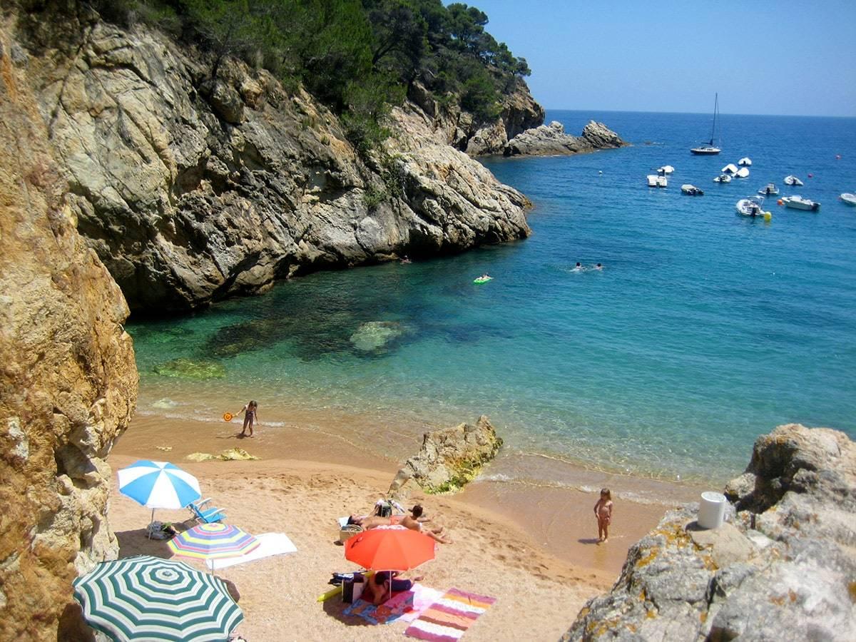 Los Rincones Con Más Encanto De La Costa Brava Viajablog