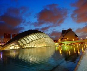 Consejos prácticos para visitar la Ciudad de las Artes y las Ciencias de Valencia
