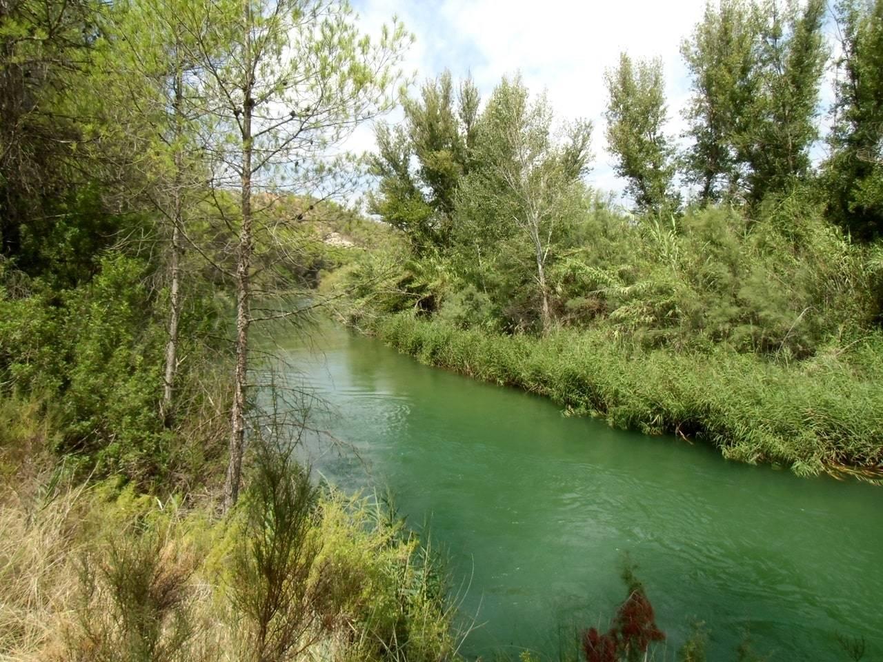río Cabriel que hacer en Semana Santa en Valencia