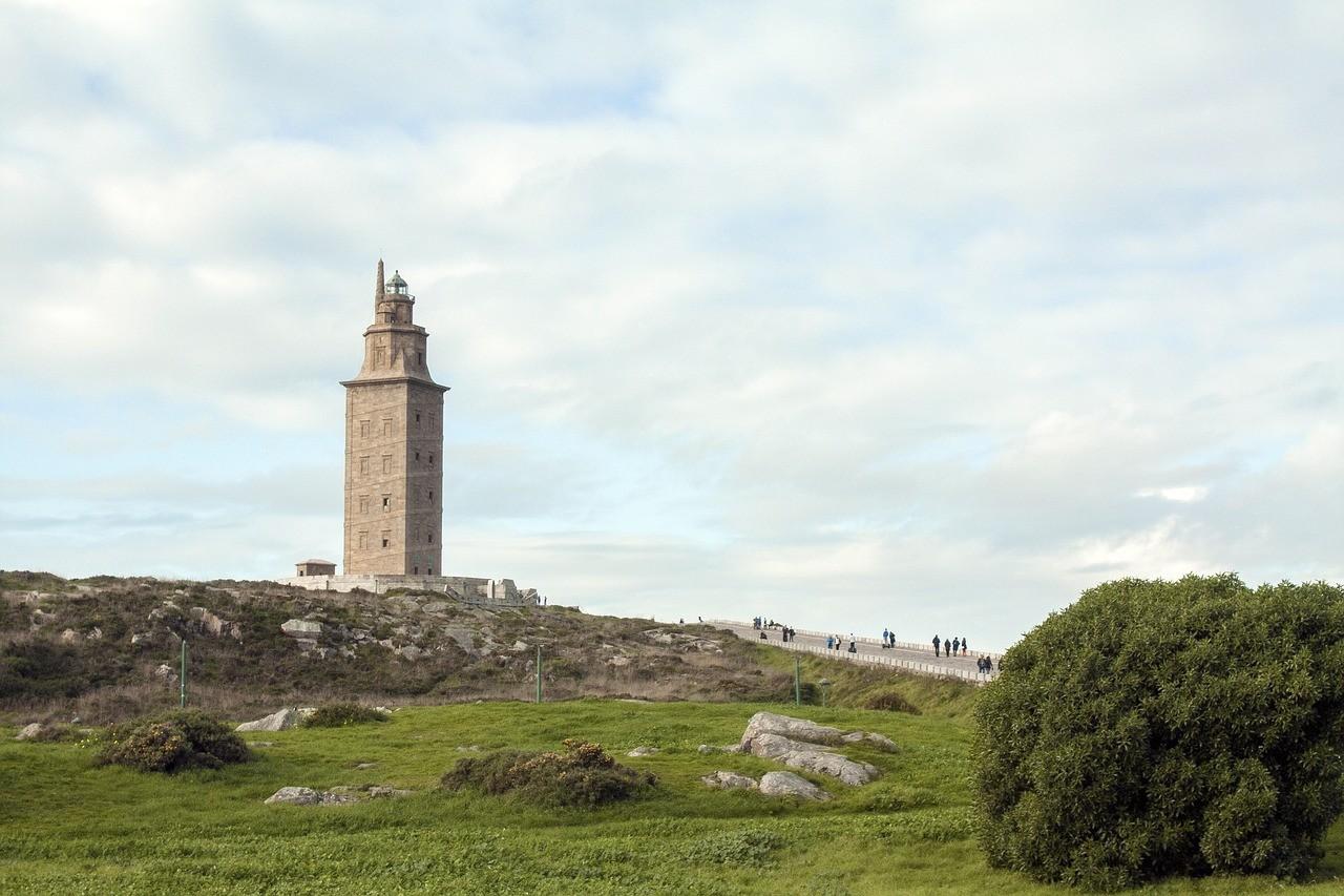 donde alojarse en A Coruña