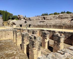 Consejos para visitar las ruinas de Itálica: la Roma sevillana