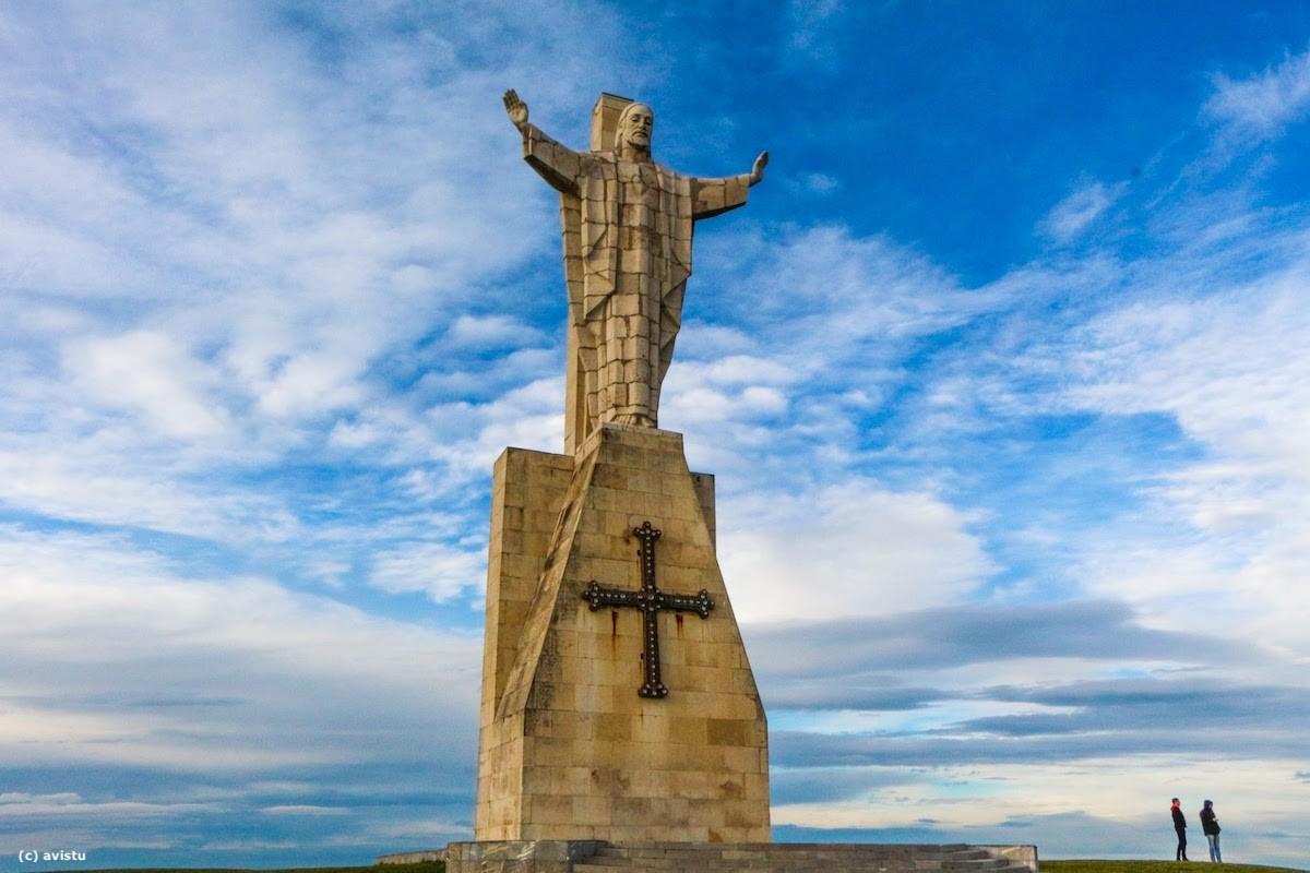Cristo del Naranco, Oviedo, Asturias