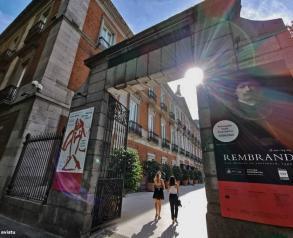 Los mejores consejos para visitar el Museo Nacional Thyssen Bornemisza en Madrid