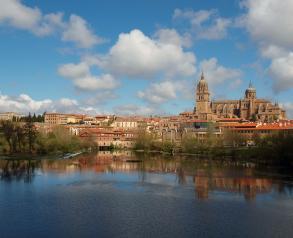 Las 13 mejores cosas que ver y hacer en Salamanca