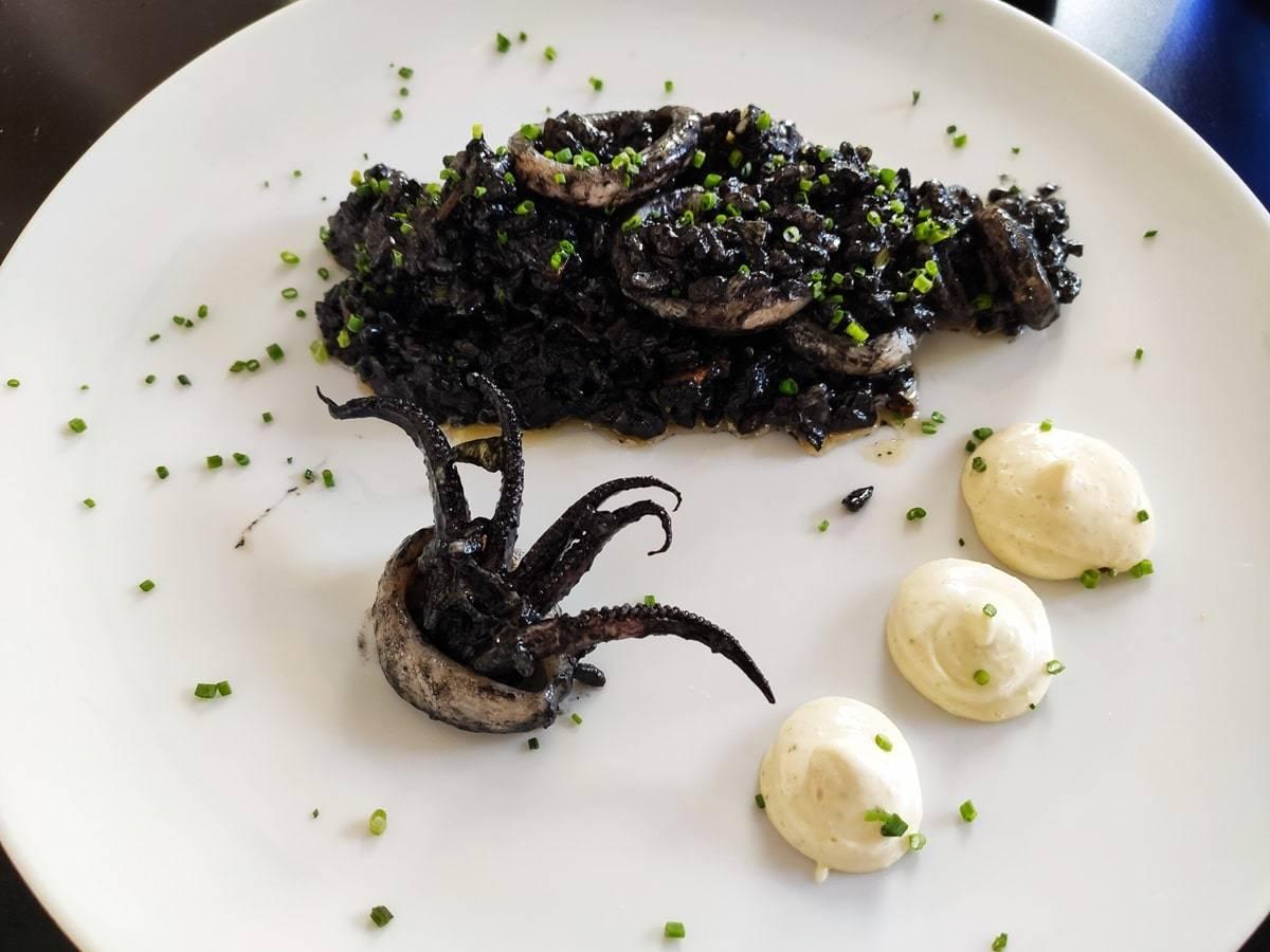 Dónde Comer En Sevilla La Buena Cocina Hispalense Viajablog