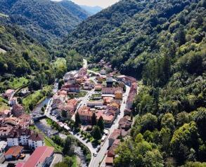 Qué ver en Belmonte de Miranda, una escapada al relax de la Naturaleza en Asturias