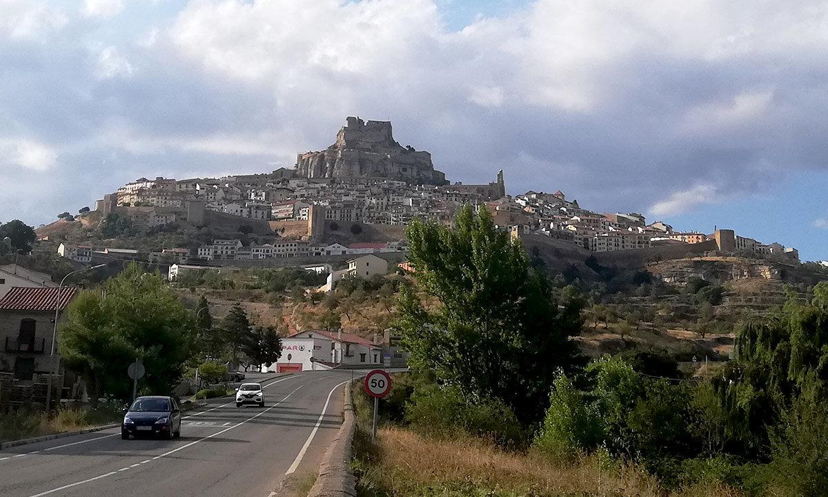 morella pueblos más bonitos de Castellón
