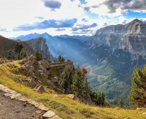 Las mejores cosas que hacer y ver en el Parque Nacional de Ordesa y Monte Perdido