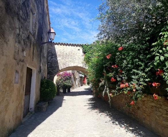 Los 20 pueblos más bonitos de Girona
