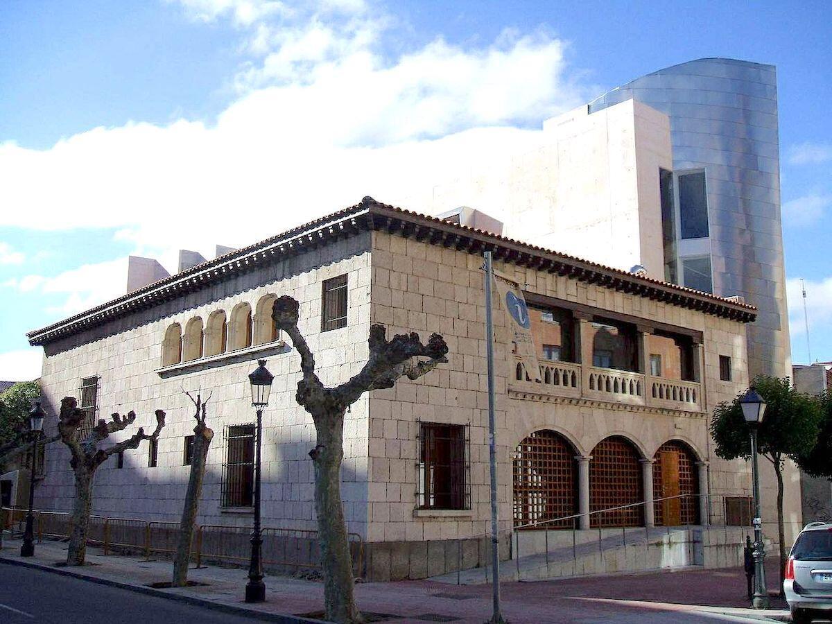 Museo Casa Colón